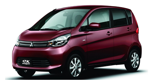 日本三菱汽車社長為4款微型車油耗測試作假道歉,受波及車輛總數達62萬輛