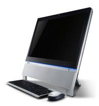 宏碁桌上型電腦具備3D藍光、纖薄美型、高效能