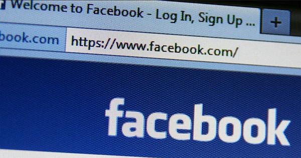 因為越來越少人在FB上發文,因此FB打算付錢請你發文!