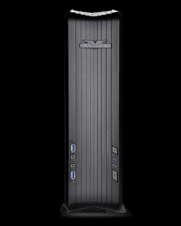 新增支援 ATX 電源供應器,SilverStone 發表 Raven Z RVZ01B-E 機殼