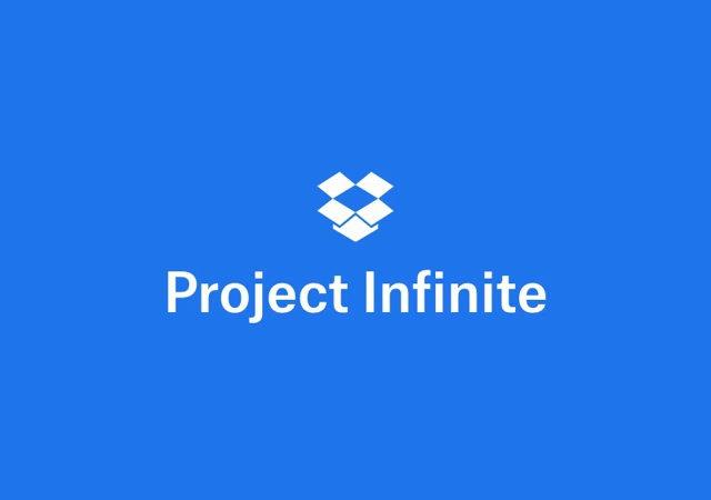小硬碟的救星!Dropbox推出Project Infinity,雲端檔案同步時不再吃掉空間