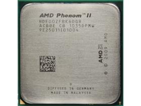 AMD Phenom II X6 1100T,新旗艦六核心更便宜?