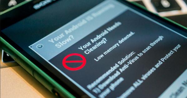 Android版勒贖病毒出現,首見不經授權就會安裝在你手機上的入侵模式!