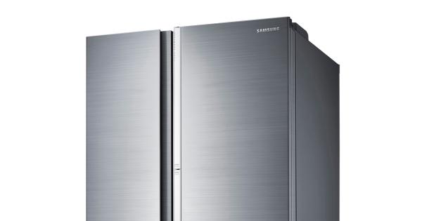 三星推出新款 T-Style 智慧電冰箱 RF905,售價 119,000 元