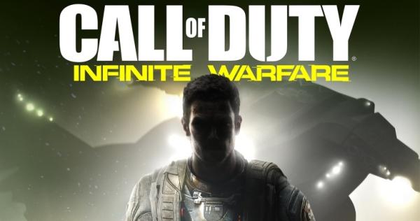 「決勝時刻」打上太空!最新續作 Infinite Warfare 遊戲畫面與發售日公開