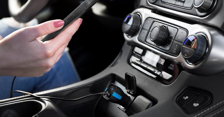 汽車用點煙孔電源供應器品質問題大!消保會查核:15件抽查產品僅4件品質符合規定!