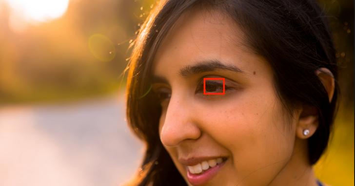 Sony研發可拍照的隱形眼鏡,一「眨眼」就可以捕捉一張相片上傳到手機
