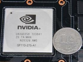中高階坦克出擊,NVIDIA GeForce GTX 570實測