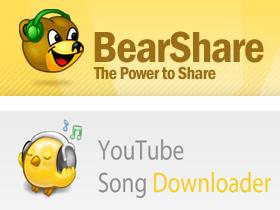我用網路聽音樂:(二)比 Foxy 更安全的抓歌軟體
