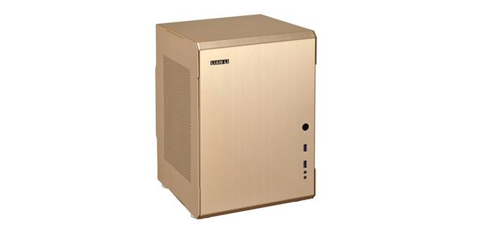 麻雀雖小五臟俱全,聯力推出 PC-Q34 Mini-ITX 機殼