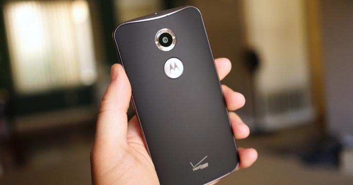 第四代 Moto X 真機照曝光,但正式發佈還要等半年