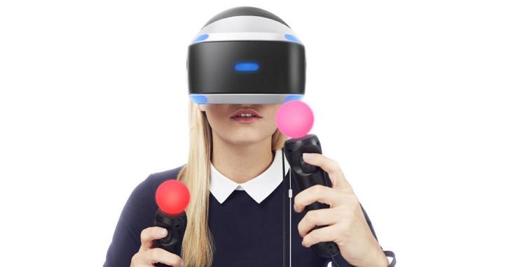 什麼才稱得上 PlayStation VR 的殺手級應用程式?