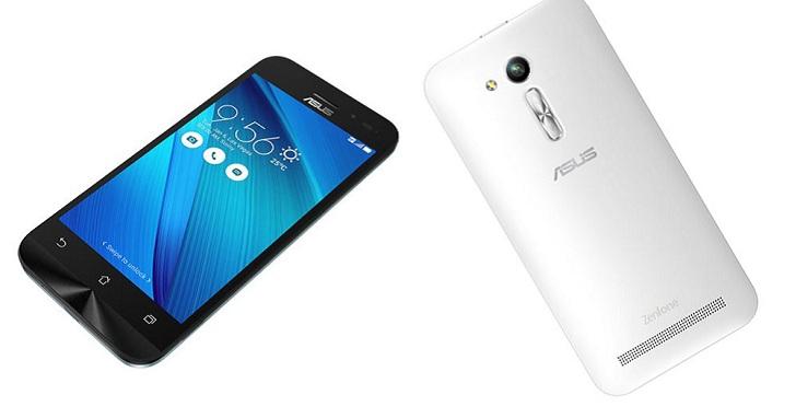 華碩推出 ZenFone GO TV 手機:免網路也能看數位電視,售價台幣5,490元 | T客邦