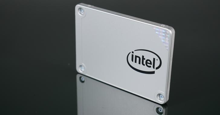 非吳下阿蒙的 TLC SSD!Intel 540s系列