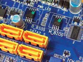 即將換掉傳統 BIOS 的 UEFI,你懂了嗎?(二)