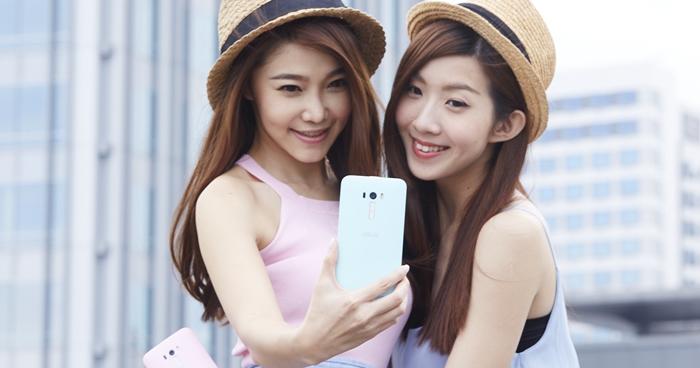 趕在 ZenFone 3 上市前,華碩推 ZenFone 2 Deluxe / ZenFone Selfie 買就送行動電源 / 感應皮套