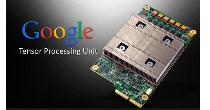 Google 開始做自己的晶片了,Intel、nVidia誰該比較擔心?   T客邦