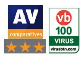 防毒軟體年終大考,看 VB100、AV Comparative 怎麼判