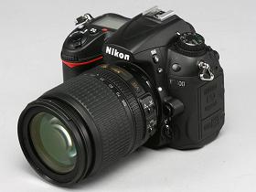 挑戰準專業機種,Nikon D7000 魅力實測