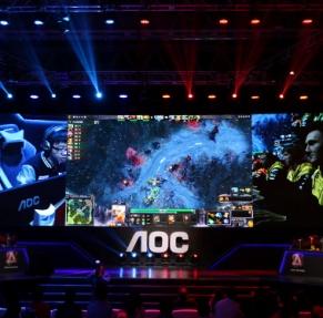 AOC 正式發表電競品牌「AGON」