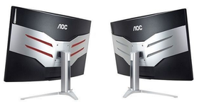 AOC 也進軍電競市場,發表電競品牌「AGON」