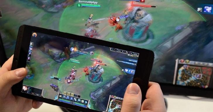 手機玩原版刺客教條?中國廠商推「雲遊戲」免主機、電腦,直接用手機玩重量級遊戲