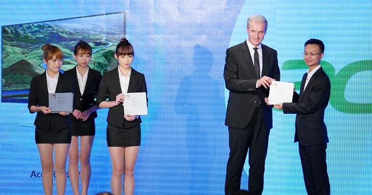 2016 台北國際電腦展 50 項創新設計獎 D&I Awards
