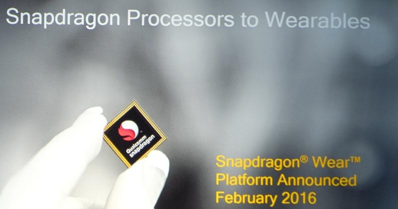 高通發表新智慧錶晶片 Snapdragon Wear 1100,鎖定專一功能穿戴裝置