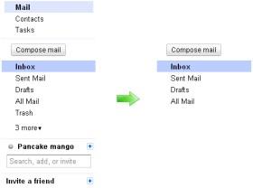 讓Gmail介面更清爽,功能卻更強大
