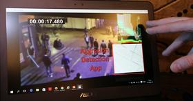 這次 Computex InnoVEX展區中,噪音偵測、人潮流動預測、家人陪伴機器人...來自國際團隊的7個神奇應用