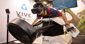 COMPUTEX InnoVEX論壇首日聚焦軟硬整合,虛擬實境激盪軟硬整合新火花