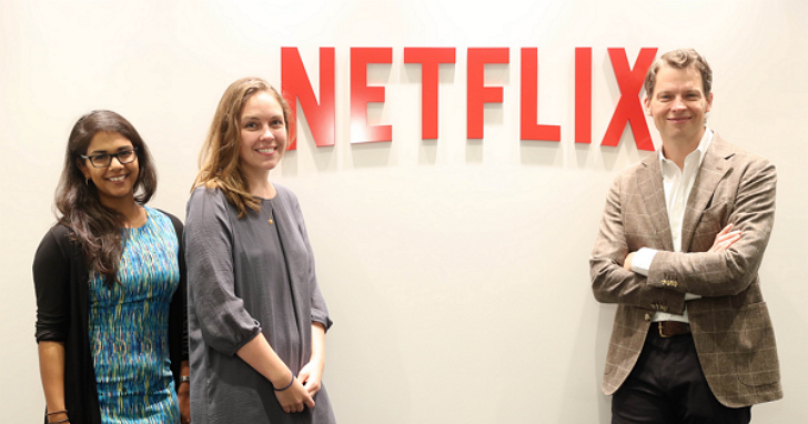 Netflix台灣辦公室正式成立,宣佈三立偶像劇全球都將看得到