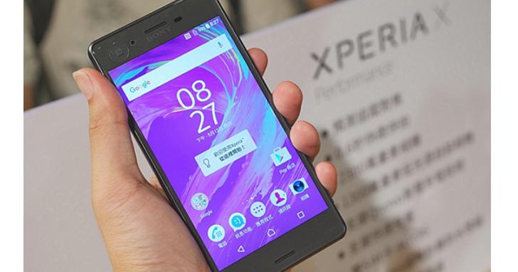 Sony Xperia X 系列三機齊發,XP / X / XA 三款新機細節一次看完