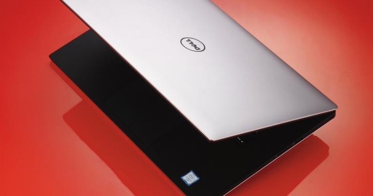 Dell XPS 15-最輕盈的15吋筆電