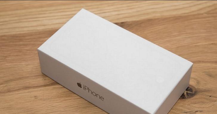 北京知識產權局判 iPhone 6 抄襲中國手機,這就是那款「被抄襲」的手機