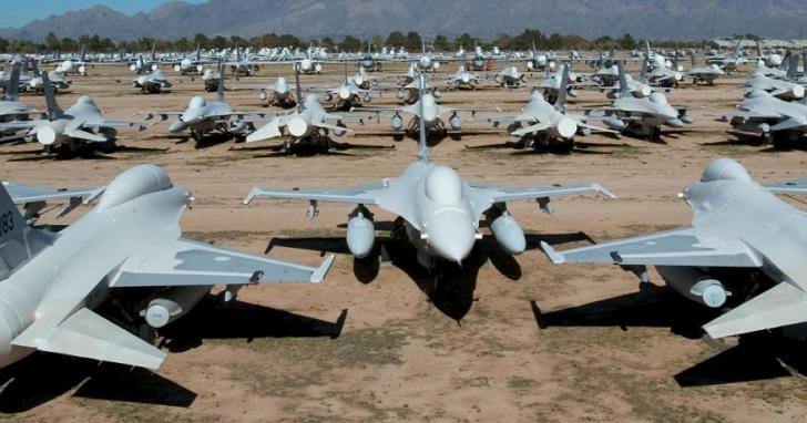 電腦系統慘當機,美國空軍 10 萬筆案件資料沒了
