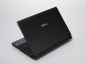 Asus U36JC:摸不髒的輕薄效能筆電實測