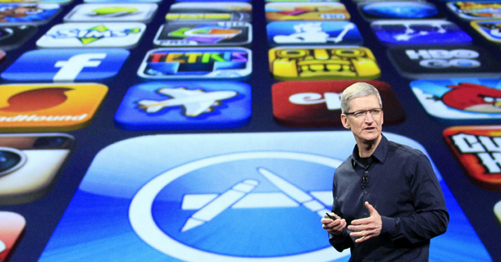 未來遊戲程式要在App Store上架前,除了蘋果審核還要再過中國廣電總局這一關