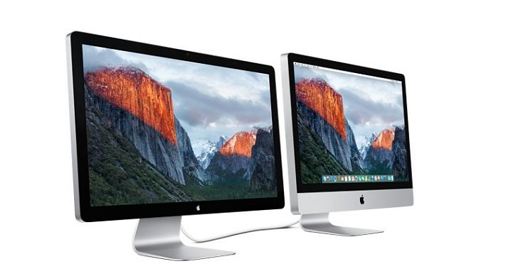 蘋果宣佈停售Thunderbolt顯示器,現有庫存售完不再推出新機