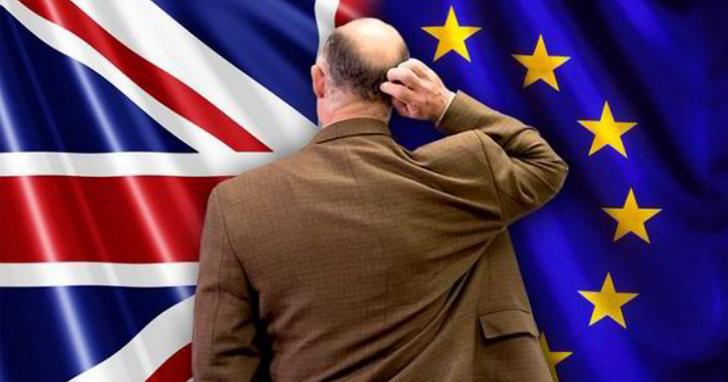 公投退歐幾個小時後,英國公民開始 Google 「歐盟是什麼?」 | T客邦