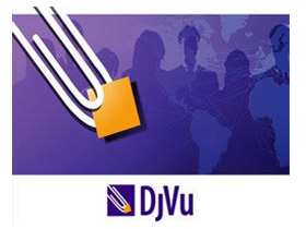 DjVu 是什麼格式的檔案?