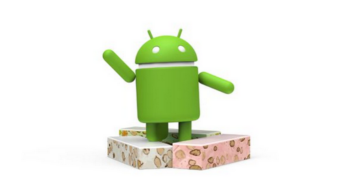 Android N是什麼糖?Google公布正式名稱Android Nougat「牛軋糖 」