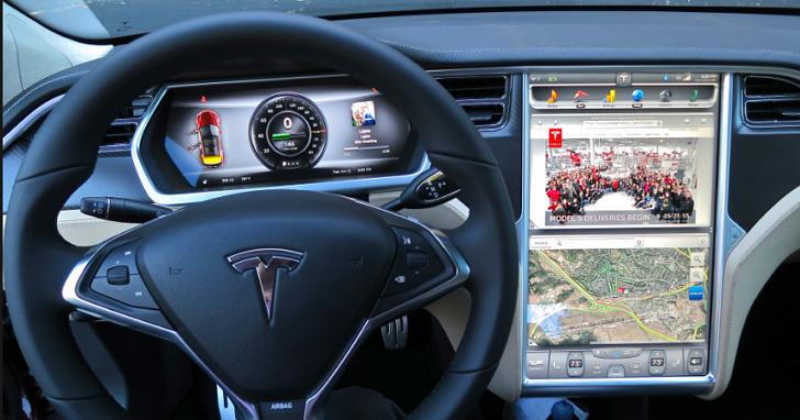 從自動駕駛的原理來看:這位特斯拉的死忠粉絲,為何最後會慘死在 Model S 上?