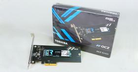 狂熱玩家必收的極速、超值NVMe SSD固態硬碟--TOSHIBA OCZ RD400/400A