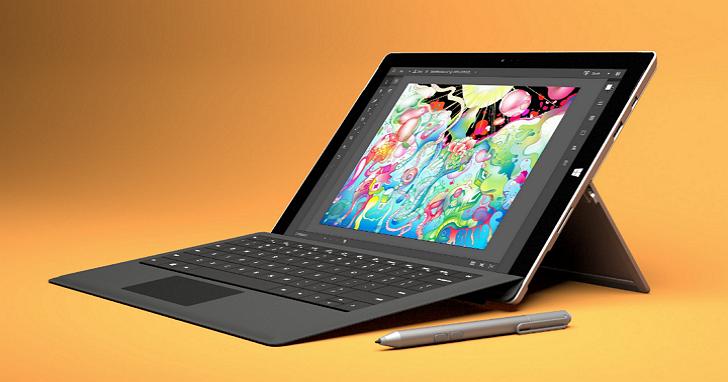 微軟宣佈推出「Surface 即服務」,開放企業租用 Surface 免買斷