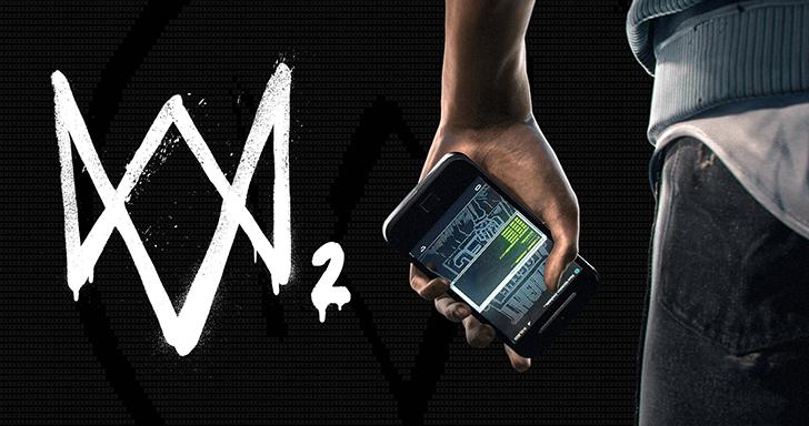 一窺《看門狗2》的遊戲風貌,駭客傳奇再度降臨
