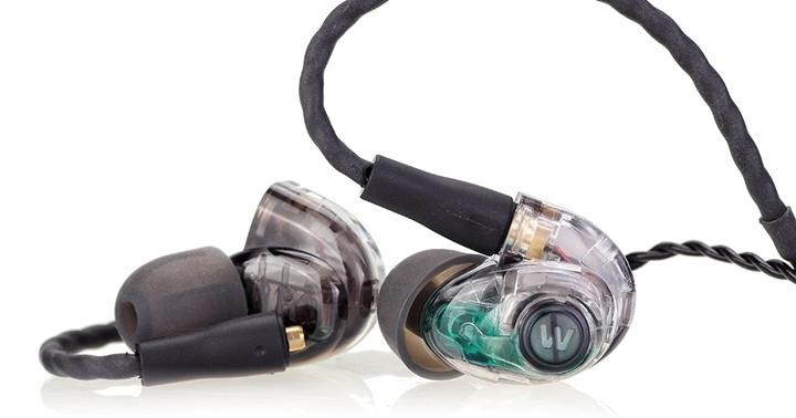 Westone 發表全新監聽級耳機,採用平衡電樞式單體