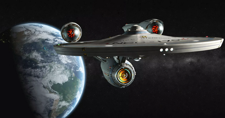 Netflix宣佈取得 727 集的《星際爭霸戰》、《銀河飛龍》、《銀河前哨》等影集版權、今年將全數上線