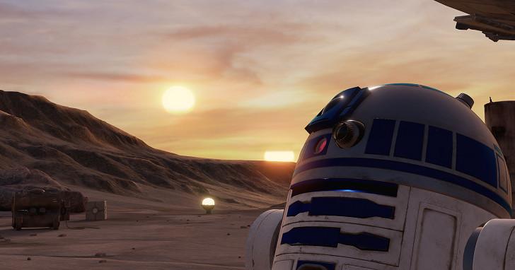 NVIDIA 與 ILMxLAB 於 Steam 提供免費 VR 遊戲,硬體要求高且只支援 Vive