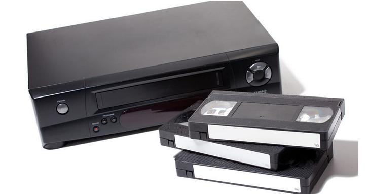全世界最後一條VCR錄影機生產線,本月底關門